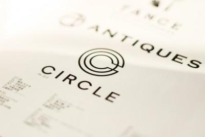CIRCLE ロゴ