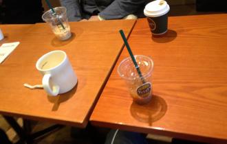 朝カフェ交流会