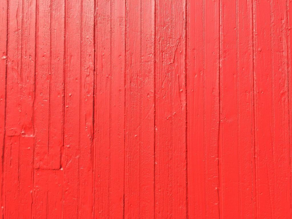 色のイメージ 赤
