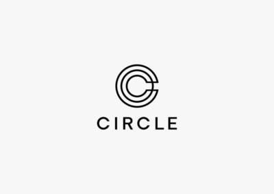 美容院 ロゴマーク CIRCLE