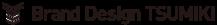 茨木市|小さな会社のブランディング・集客力向上に特化したブランドデザイン会社【Brand Design TSUMIKI】